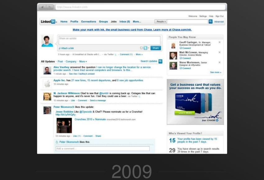 linkedin2009