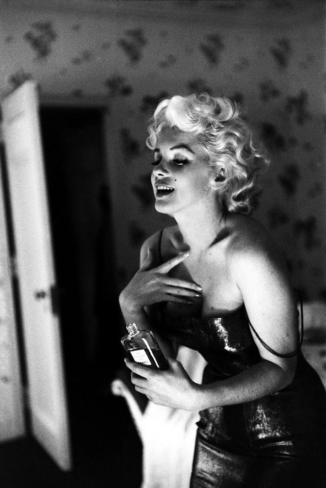 Marily-Monroe-ile-New Yorkta-4-Gun-19