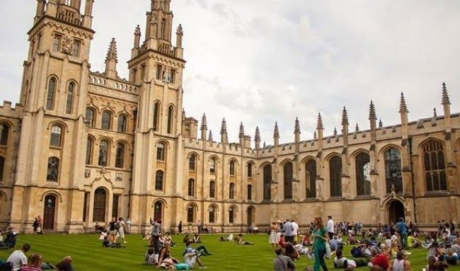 Oxford Üniversitesi Aztek İmparatorluğundan daha eskidir.