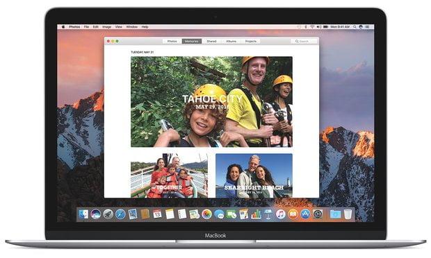 iOS 10 ve Diğer Özellikler