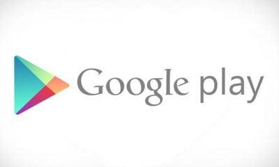 Android'e Google Play Geliyor