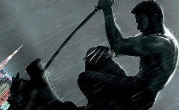 The Wolverine Çok Yakında