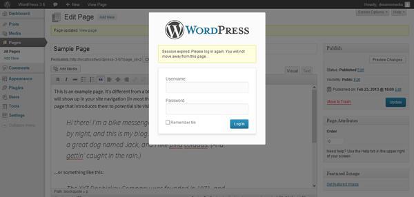 Wordpress 3.6 ile Gelecek Yenilikler - 3