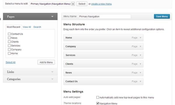 Wordpress 3.6 ile Gelecek Yenilikler - 6