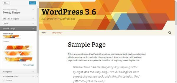 Wordpress 3.6 ile Gelecek Yenilikler - 7