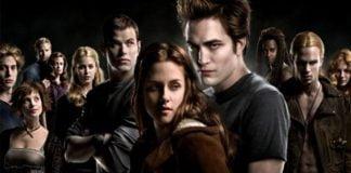 En Romantik Vampir Serisi
