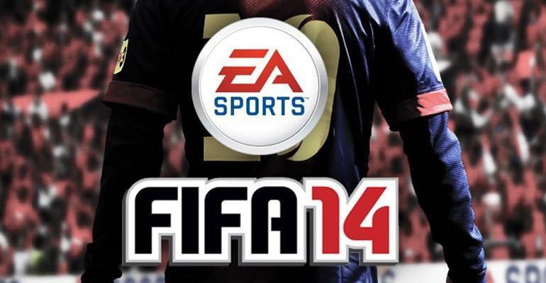 Fifa 2014 Ön İnceleme