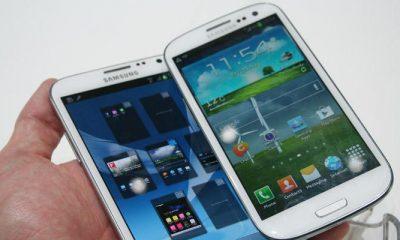 İşte Galaxy Note 3