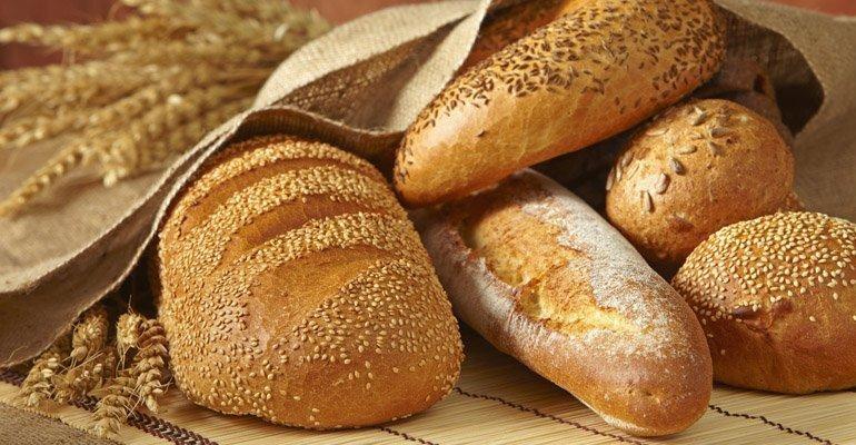 Beyaz Ekmeğe Sağlıklı Alternatifler