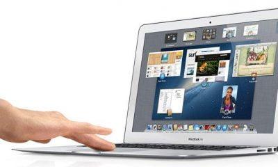 Yeni MacBook Air