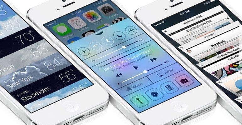 iOS 7 Resmi Yayınlanma Tarihi Açıklandı!