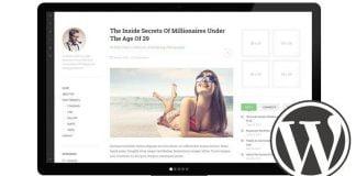 2013 Yılının Ücretsiz WordPress Temaları