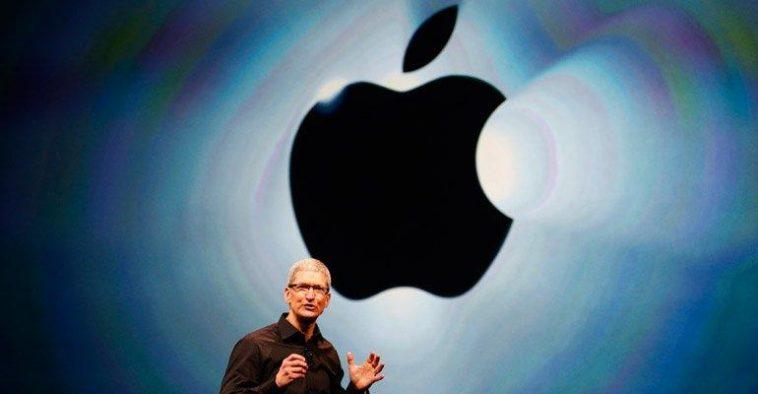 Apple CEO'su Tim Cook Twitter'da!