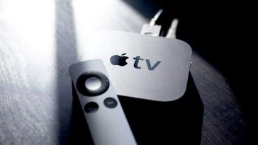 Apple TV'nin Yeni Versiyonu 10 Eylül Etkinliğinde Tanıtılabilir