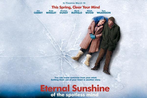 Sil Baştan - Eternal Sunshine of the Spotless Mind