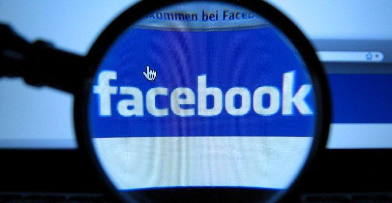 Facebook ile Şahsi Bilgileriniz Kontrolden Çıktı