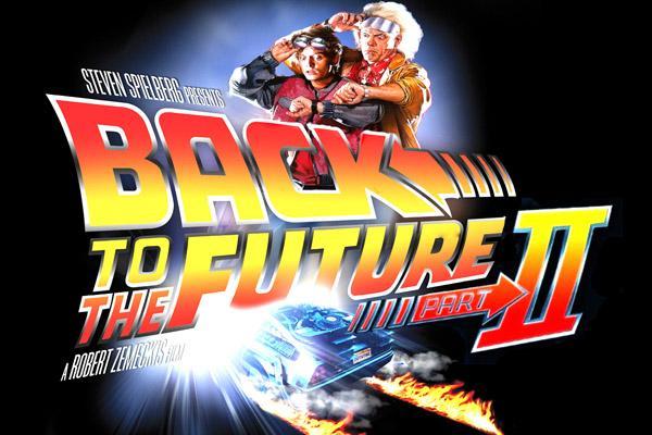 Geleceğe Dönüş - Back to the Future