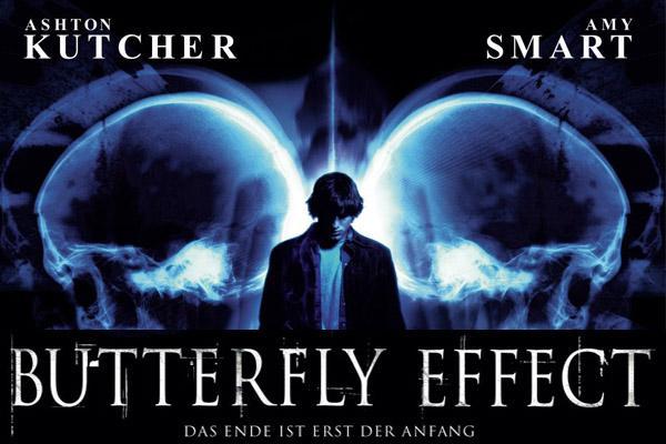 Kelebek Etkisi - The Butterfly Effect
