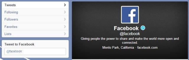 Facebook'u Sosyal Medya'da Takip Etmek - Görsel 2