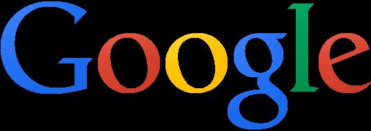 Yeni Google Logosu