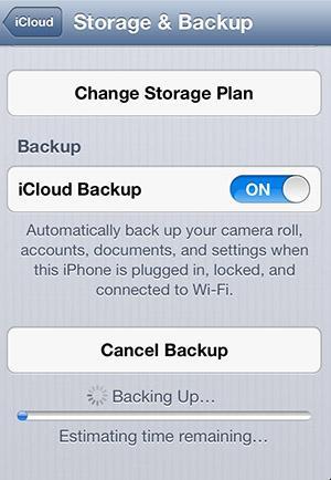 iOS7 Yüklemeden Önce Yapılması Gerekenler - 1