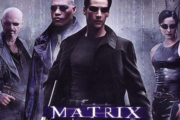Matrix - The Matrix