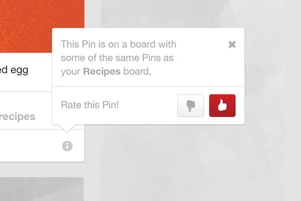 Pinterest Yeni Özelliği Benzer Pinleri Tanıttı - Görsel 1