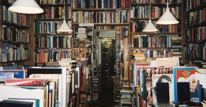 Erkekleri Yıldıran Ve Okumaktan Vazgeçiren Kitaplar