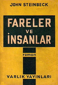 Fareler ve Insanlar