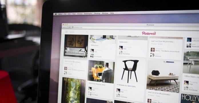 Pinterest Yeni Özelliği Benzer Pinleri Tanıttı