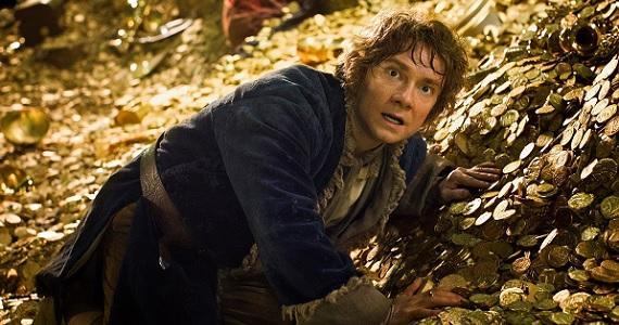 Hobbit Üçlemesi Yapım Maliyetinde Yüzüklerin Efendisini Geride Bıraktı - Görsel 1