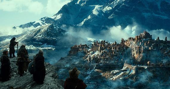 Hobbit Üçlemesi Yapım Maliyetinde Yüzüklerin Efendisini Geride Bıraktı - Görsel 2