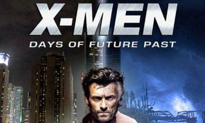 X-Men: Days of Future Past Fragmanı Yayınlandı