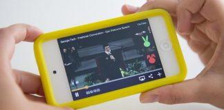 YouTube Mobil'in Yükselişi