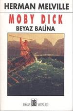 Moby-Dick (Beyaz Balina)
