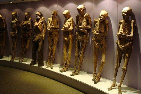 Mummies (Mumyalar)