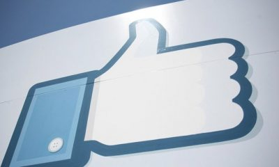 Popüler Sosyal Medya Sitesi Facebook'tan Yıldızlı Oylama