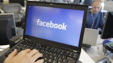 Facebook'ta Arama Geçmişinizi Silmenin Yolu