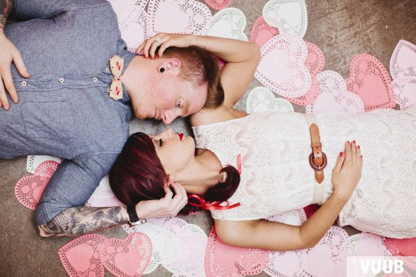 Sevgililer Günü Özel Dosyası - Görsel 2