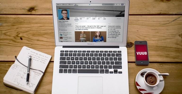 Twitter, Facebook'a Oldukça Benzeyen Büyük Profil Değişimini Test Ediyor