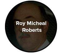 Roy Micheal Roberts