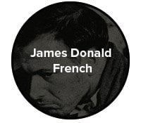 James Donald French