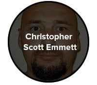 Christopher Scott Emmett