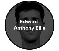Edward Anthony Ellis