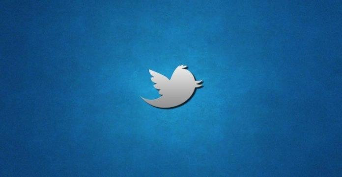 Twitter Kapatıldı!