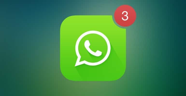 Whatsapp Yeniden Windows Phone'da