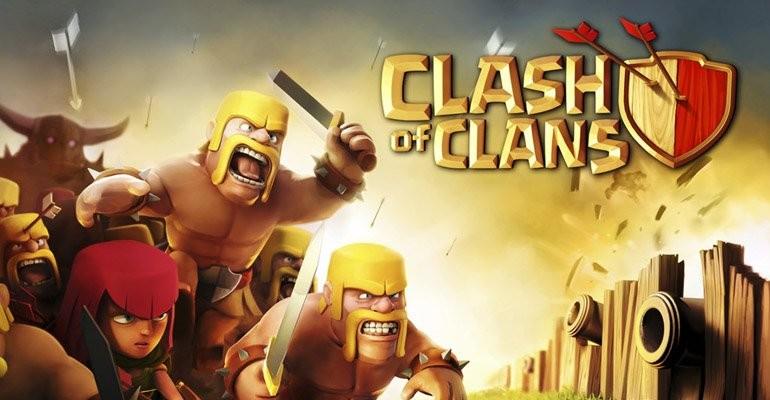 Clash Of Clans ve Candy Crush Saga Hileleri