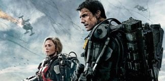 Edge of Tomorrow Vizyonda!