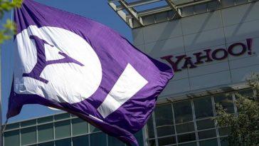 Yahoo Personel İstatistiklerini Açıkladı