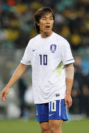 Park Chu-young